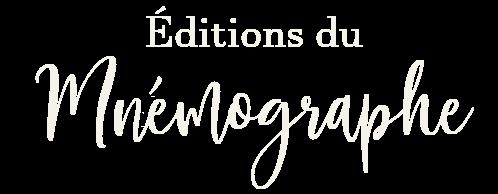 Edition du Mnémographe