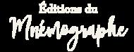 Éditions du Mnémographe