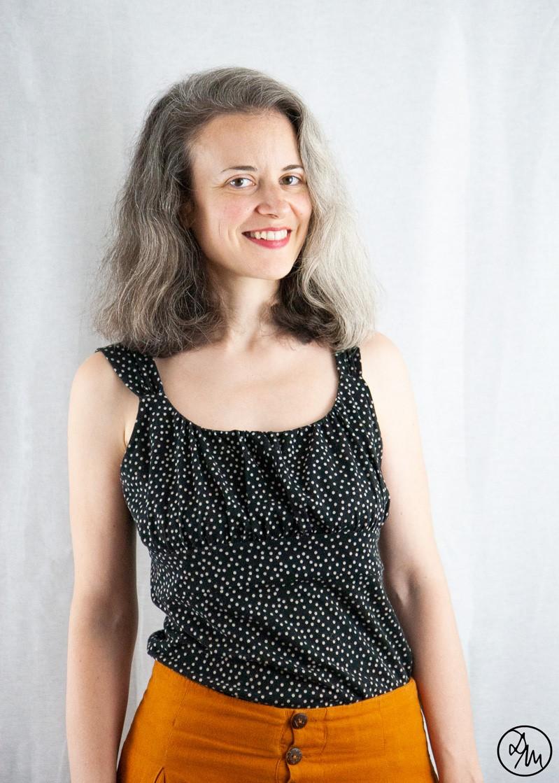 Claudie Vaucourt - écrivain biographe à Bourg-la-Reine 92