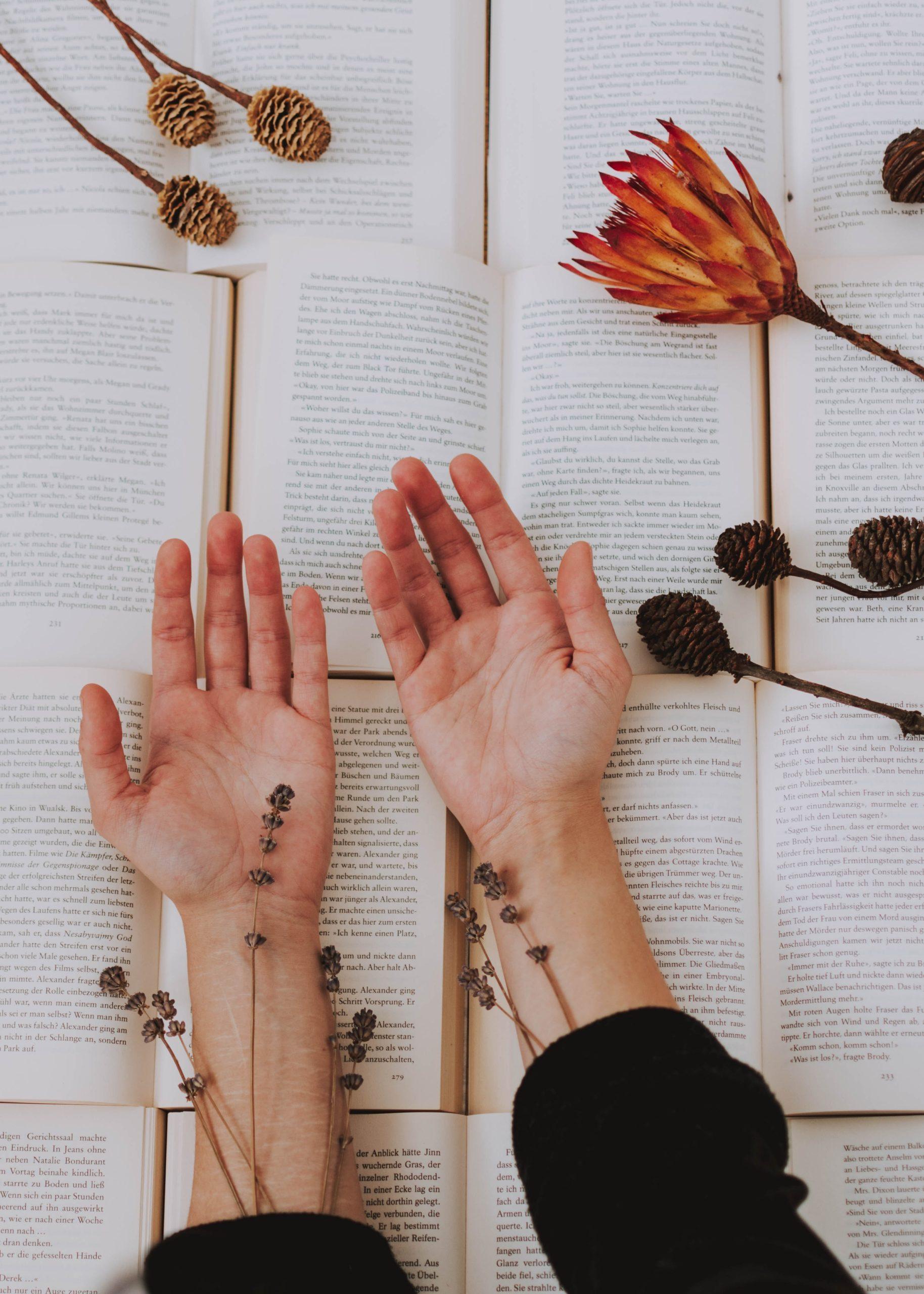Les écrits fleurissent